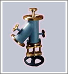 Y Type Flush Bottom Tank Valves